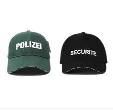 VETEMENTS帽子