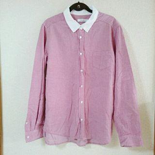 niko and ... ピンクシャツ
