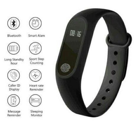スマートウォッチ Bluetooth 4.0 ワイヤレス