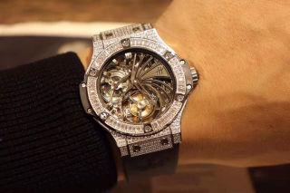 特注高級腕時計(購入不可)