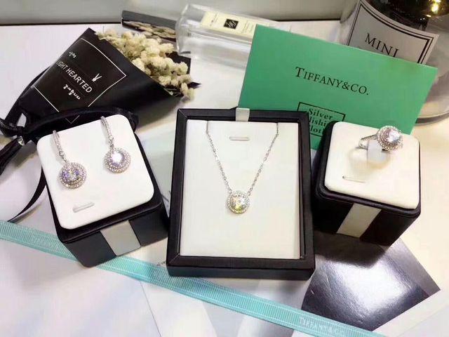新品ファションティファニーTiffany3点セット売り(Tiffany & Co.(ティファニー) ) - フリマアプリ&サイトShoppies[ショッピーズ]