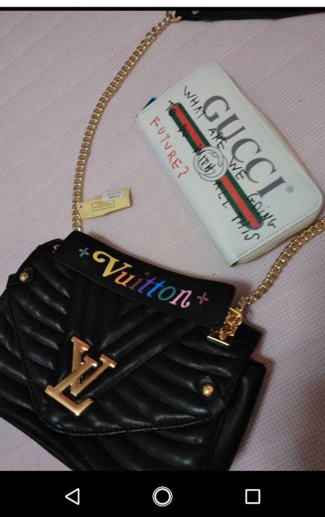バッグ セット ショルダーバッグ 財布