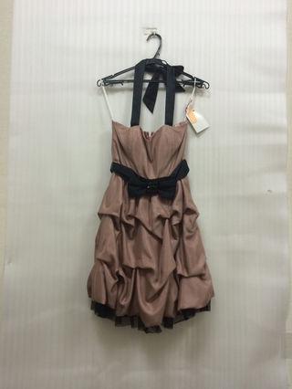 LENTILLE ドレス