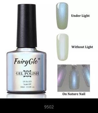 FairyGloシェルの輝き10ml 9502