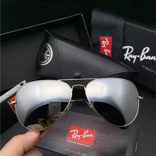 Ray-Ban サングラス 高級感 シンプルなデザイン