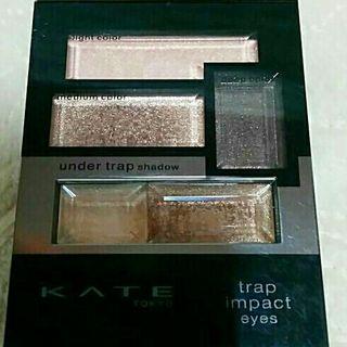 ケイト トラップ インパクトアイズ BR-2