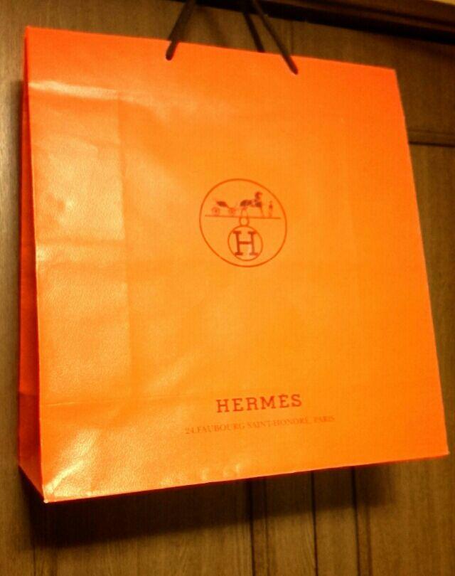 22758f33e6f3 Remingさま専用エルメスショップ袋(大)2枚セット(エルメス ) - フリマ ...