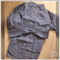 新作ZARAと同じベルト付きシャツ先着1名インポート