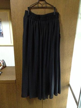 RETRO GIRL ロングスカート