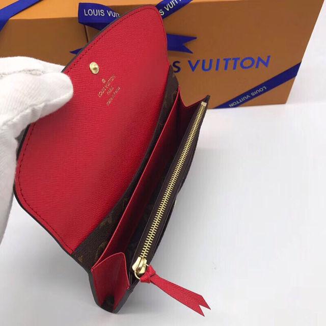 【経典】高品質LouisVuitton長財布国内発売