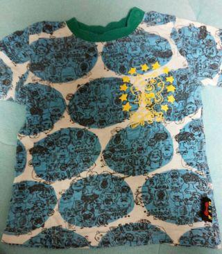ビッツTシャツ