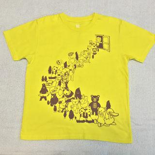 グラニフ キャラクター集合 Tシャツ S
