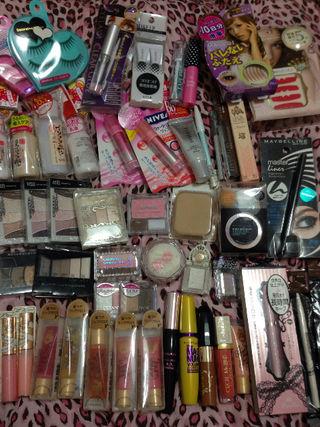 お得化粧品福袋