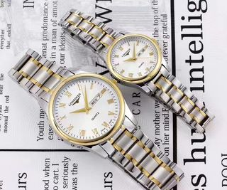 大人気新品 LONGINES ウォッチ シャレな腕時計