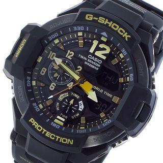 カシオ CASIO G-SHOCK クオーツ メンズ 腕時計
