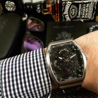 新品入荷 素敵な時計 3色有り 国内発送