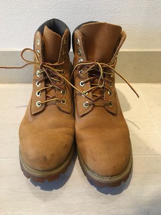 ベーシック ブーツ Timberland 定番 韓国購入品