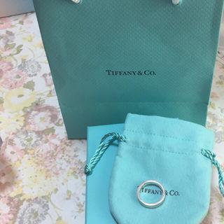 Tiffanyリング