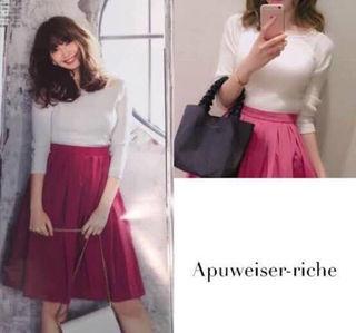 こじはる定価15,120円【新品同様】エアリースカート