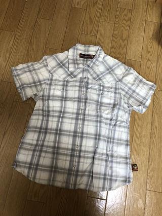 売り切りセール タウカン シャツ