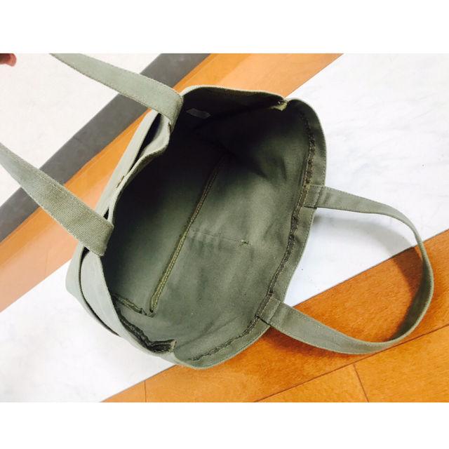 THE BODY SHOP 非売品bag