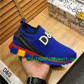 靴 メンズ 通気性 スニーカー D