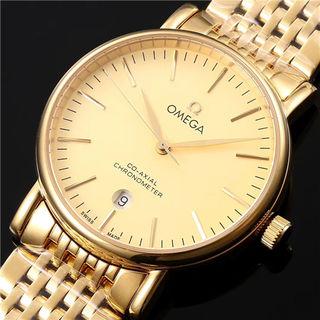 OMEGAオメガ 自動巻き ウオッチ  腕時計