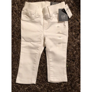 577 babygap デニム ズボン パンツ 新品未使用