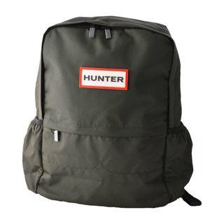ハンター HUNTER オリジナル ナイロンバックパック