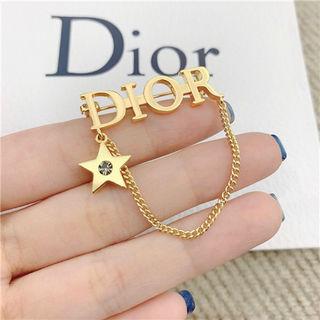 19爆売り Dior ブローチ 早い者勝ち