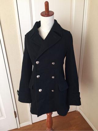 Edition黒色コート