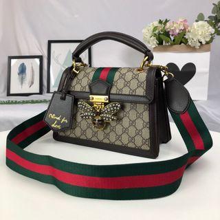 A綺麗+美品+Gucci+ショル。ダー