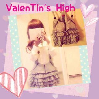 ValenTine's High