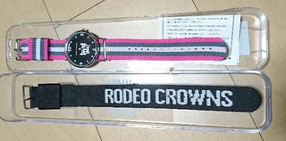 RODEO CROWNS腕時計