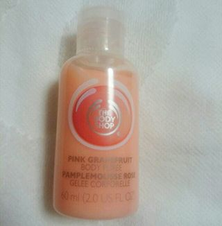 THE BODY SHOP ボディローション