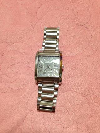 アルマーニ 時計