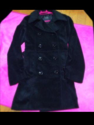コート 黒