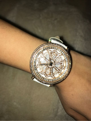ブリラミコ 時計 偽物