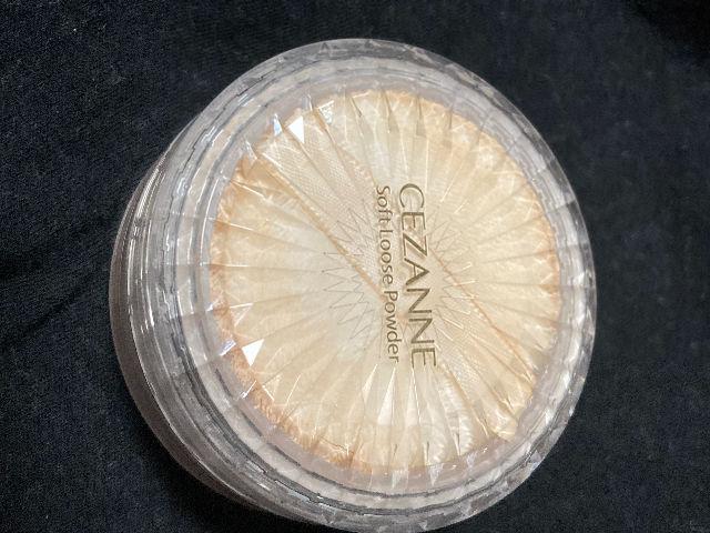 セザンヌ化粧品 うるふわ仕上げパウダー 01(CEZANNE COSMETICS(セザンヌケショウヒン) ) - フリマアプリ&サイトShoppies[ショッピーズ]