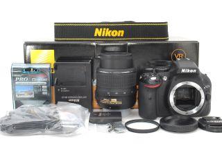 フルハイビジョン動画も撮影可能Nikon D5200
