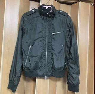 MA-1風 ジャケット ブルゾン