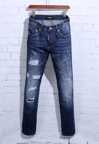 Dsquared2 デニム パンツ 大幅値下 -7