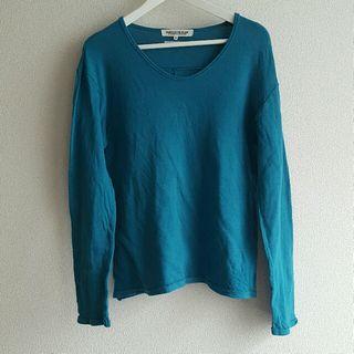 simplicite plusのロングTシャツ