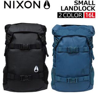 【送料無料】NIXON/ニクソン リュックサック