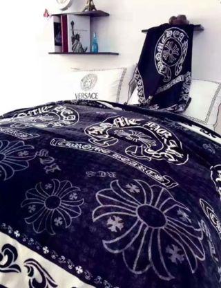 ご褒美高級ブランド!素敵お洒落絨毯毛布