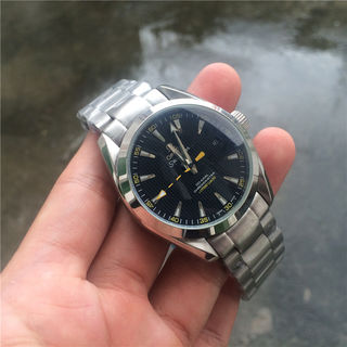 人気腕時計 オメガ 自動巻き 直経38mm