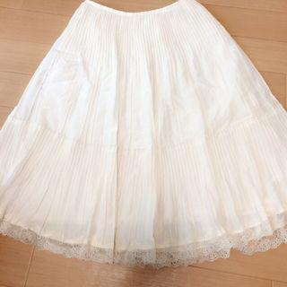 ミッシェルクランスカート