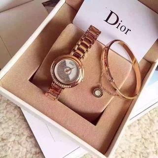 Dior腕時計 ブレスレット附き