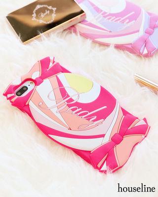 美品 iPhone7 plus キャンディ スマホ カバー