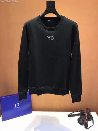 ヨウジ Yohji Yamamoto Y-3 パーカー